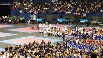 Tien wereldtitels voor Taekwon-do Academie Jan Ekema uit Appingedam - RTV Noord