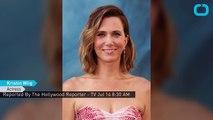 Kristen Wiig Portrays The Bachelorette JoJo Fletcher On The Tonight Show