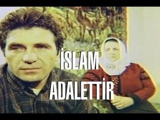 İslam Adalettir - Türk Filmi