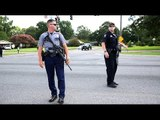 Baton Rouge Shooting: 3 police officers killed, 1 suspect killed