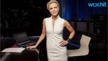 Megyn Kelly Breaks Silence About Roger Ailes