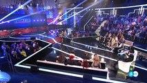 """Gala Final 8ª Gala de """"Levántate All Stars"""" – La puntuacion de Angy"""