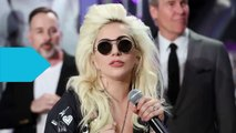 Lady Gaga Pulled Over 2 Weeks After Getting License