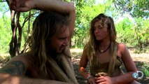 Naked' and Afraid' XL Season 2 Episode 9 Out of Africa - video