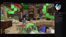 MineCraft Battle Mode PS4 Episode 3 (9)