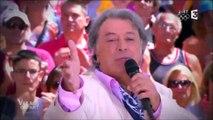 Village Départ - Hervé Vilard chante La vie est belle, le monde est beau