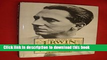 Read The theatre of Erwin Piscator: Half a century of politics in the theatre  Ebook Free