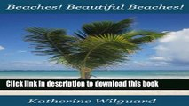 Download Beaches! Beautiful Beaches!  Read Online
