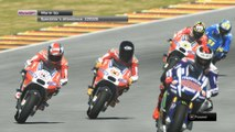 MotoGP 15 - MotoGP Season Ducati - Round 9 - Sachsenring, Germany