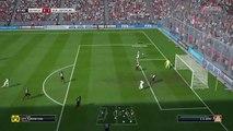 Gol calcai FIFA 16 Borussia Dortmund