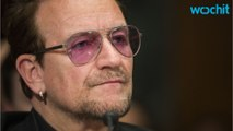 Bono Recounts Scary Events Surrounding Nice Attack
