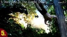 Die besten DWAYNE JOHNSON FILME  Trailer German Deutsch THE ROCK