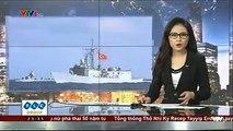 Theo tờ Independent, 14 chiếc tàu hải quân Thổ Nhĩ Kỳ đã mất tích bí ẩn sau vụ đảo chính ngày 15/7 vừa qua.