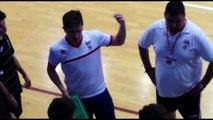 Martes 5 Julio - Costa Blanca Cup - CADETE A vs C.D. Paidos Denia