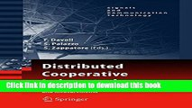 Read Distributed Cooperative Laboratories: Networking, Instrumentation, and Measurements (Signals