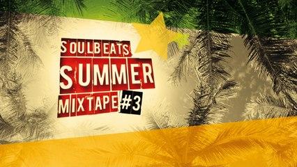 Soulbeats - Summer Mixtape 2016