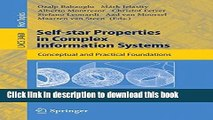 Read Self-star Properties in Complex Information Systems: Conceptual and Practical Foundations
