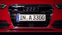 Nouvelle Audi A3 : Caradisiac vous livre tous ses secrets, en direct d'Ingolstadt