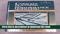 Read Capacity Planning and Performance Modeling: From Mainframes to Client-Server Systems/Book and