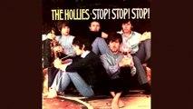 The Hollies - Stop Stop Stop