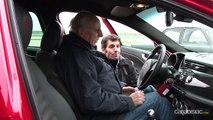 Vidéo - Alfa Romeo Giulietta 1300 Ti (1963) vs Alfa Romeo 1750 TBI Quadrifoglio Verde (2010) : version courte