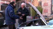 Vidéo - Citroën Traction Avant de 1954 vs Citroën DS5 de 2011 : voyage dans les hautes sphères