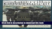 Download From Guerrillas to Government: The Eritrean People s Liberation Front (Eastern African