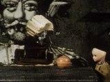 Quay brothers - le Cabinet de Jan Svankmajer (extrait)
