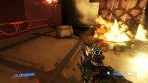 Walkthrough: Doom 3 (38): La grande fête !!! - Vidéo dailymotion