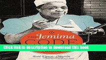 Download Books The Jemima Code: Two Centuries of African American Cookbooks PDF Online