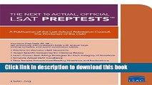 [PDF]  Next 10 Actual, Official LSAT PrepTests: (PrepTests 29-38)  [Read] Full Ebook