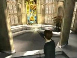 Harry potter et l'ordre du phoenix vidéo 5
