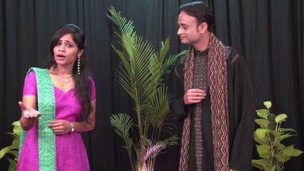 Chahat Samajh Baithe | Mehfil E Shayari | Comedy Video 2016 | Funny Video | Moxx Music Company