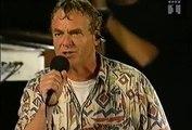 Shu-Bi-Dua - 15.Fed Rock - Ekstra Nummer2 - 25 års jubilæumskoncerten I Den Fynske Landsby 1998