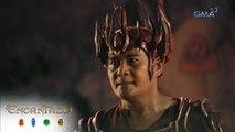 Encantadia: Ang bagong hari ng Hathoria
