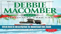 Read 1225 Christmas Tree Lane: Let It Snow (Cedar Cove)  PDF Free