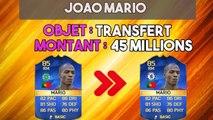 Infos Mercato #36 Kanté quitte Leicester, James à la portée du PSG...