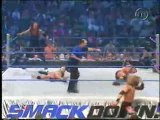 Catch batista undertaker vs edge randy orton