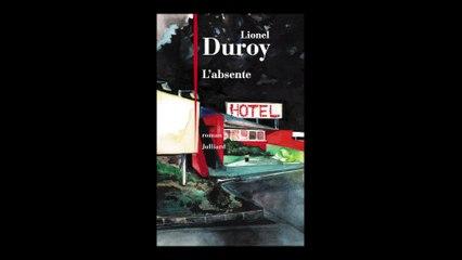 Vid�o de Lionel Duroy