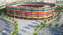 Qatar 2022 World Cup stadiums   World Cup 2022   World Cup Qatar