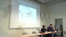 Colloque Les grandes expositions des musées de la Ville de Paris - Expositions et diplomatie - Partie 2
