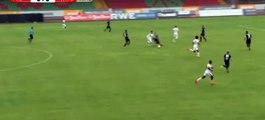 GOAL!! Rot Weiss Oberhausen - Fortuna Dusseldorf 1 - 0 (16.07.2016)