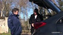 Comparatif Video : Citroen DS4 vs Honda Civic