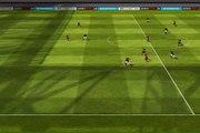 FIFA 14 iPhone-iPad - val4o vs. Ipswich Town