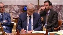 Etat d'urgence et antiterrorisme   Intervention de Guillaume Larrivé à l'Assemblée nationale