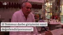 Almanya'daki Türklerin aklı Türkiye'de
