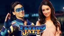 Shraddha Kapoor To Have A CAMEO In Tiger Shroff's A Flying Jatt