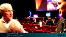 Les Virées Caradisiac au 15eme Festival du film de comédie de l'Alpes d'Huez (et en Renault Mégane R.S Trophy sur la neige)