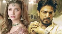 Mahira Khan UPSET With Shahrukh For Delaying Raees