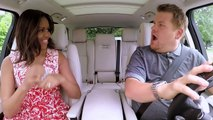 Coming Wednesday- Carpool Karaoke with The First Lady